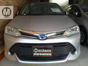 Merchants Automobile Karachi Branch, 