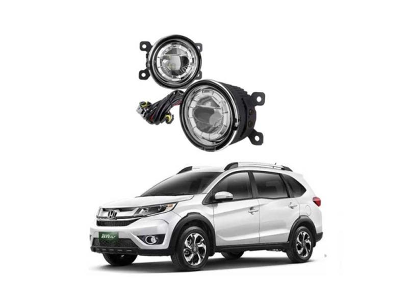 Dlaa Fog Light For Honda Brv 2017-2019 HD254 in Lahore