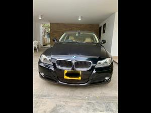 Bmw 3 Series Cars For Sale In Pakistan Pakwheels