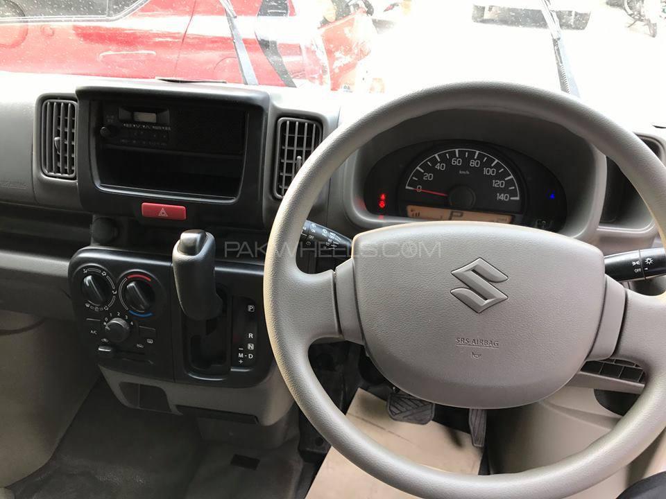 Suzuki Every PU 2015 Image-1