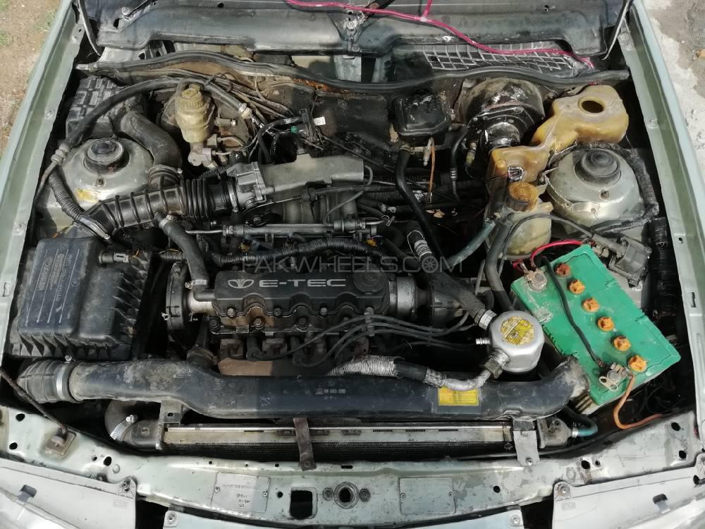 Daewoo Cielo 1997 Image-1