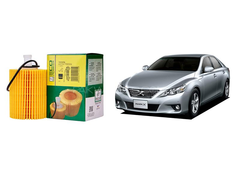 Eco Power Oil Filter For Toyota Mark X 2009-2014 in Lahore