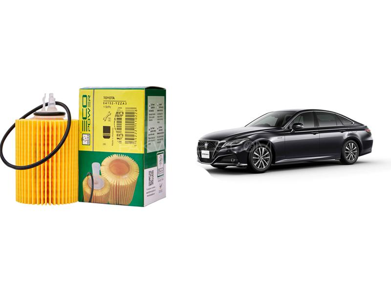 Eco Power Oil Filter For Toyota Crown 2012-2019 in Lahore