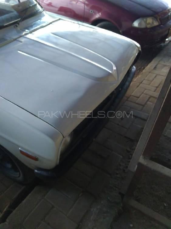 Datsun 1200 1971 Image-1