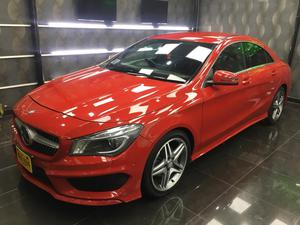 Red Mercedes Benz Cars For Sale In Pakistan Verified Car Ads