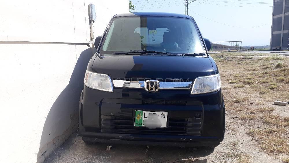 Honda Zest Dynamic Special 2015 For Sale In Attock Pakwheels
