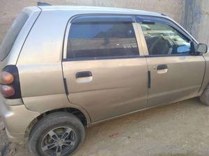 Alto 2005 Manual Cars For Sale In Karachi Verified Car Ads Pakwheels