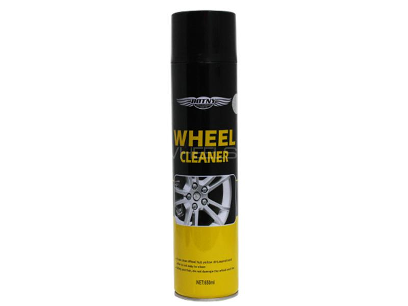 Botny Wheel Cleaner 650ml Image-1