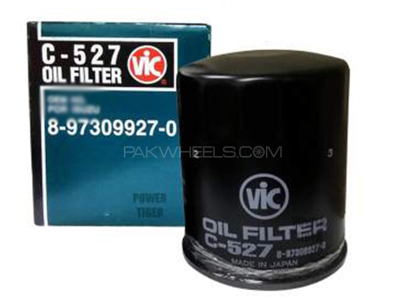 Vic Oil Filter For Toyota Corolla 2002-2008 - C-110 Image-1