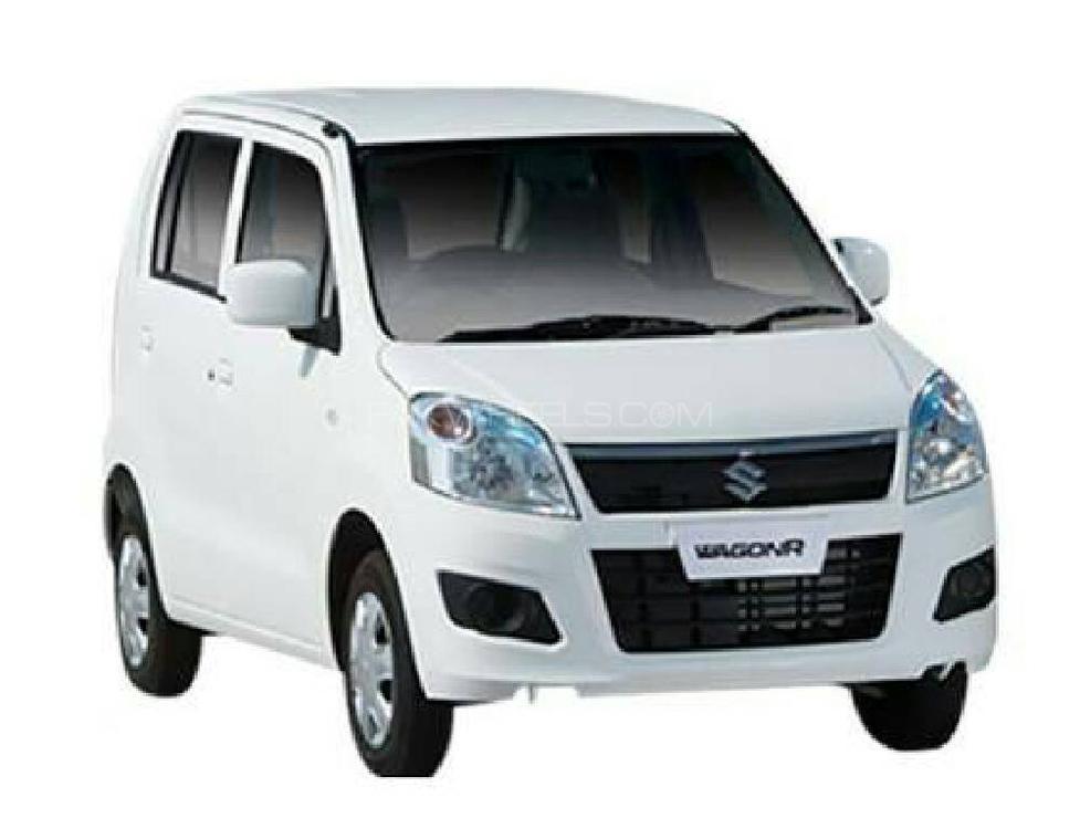 Suzuki Wagon R VXR 2020 for sale in Sialkot PakWheels