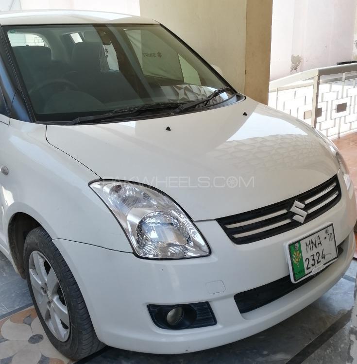 2000 Suzuki Swift Suspension: Suzuki Swift DLX 1.3 2010 For Sale In Multan