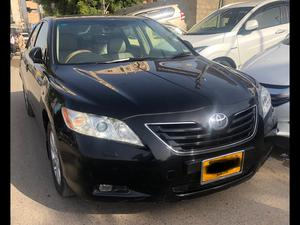 Toyota Camry Up Spec Automatic 2 4 2008 For In Karachi