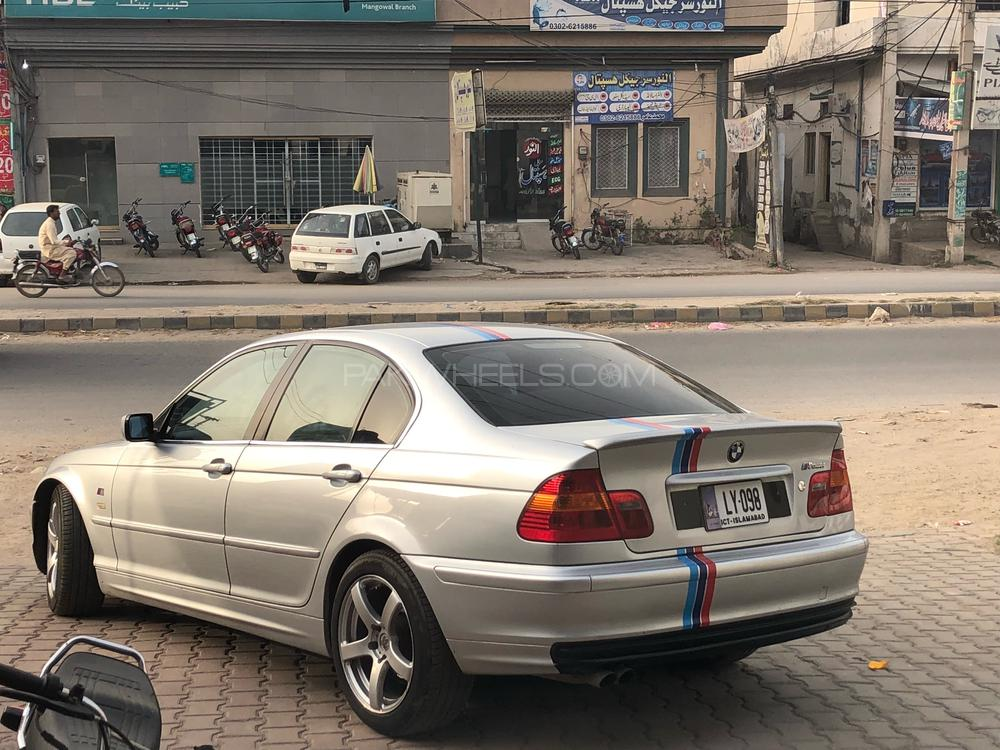 bmw 3 series m3 2000 for sale in lahore pakwheels. Black Bedroom Furniture Sets. Home Design Ideas