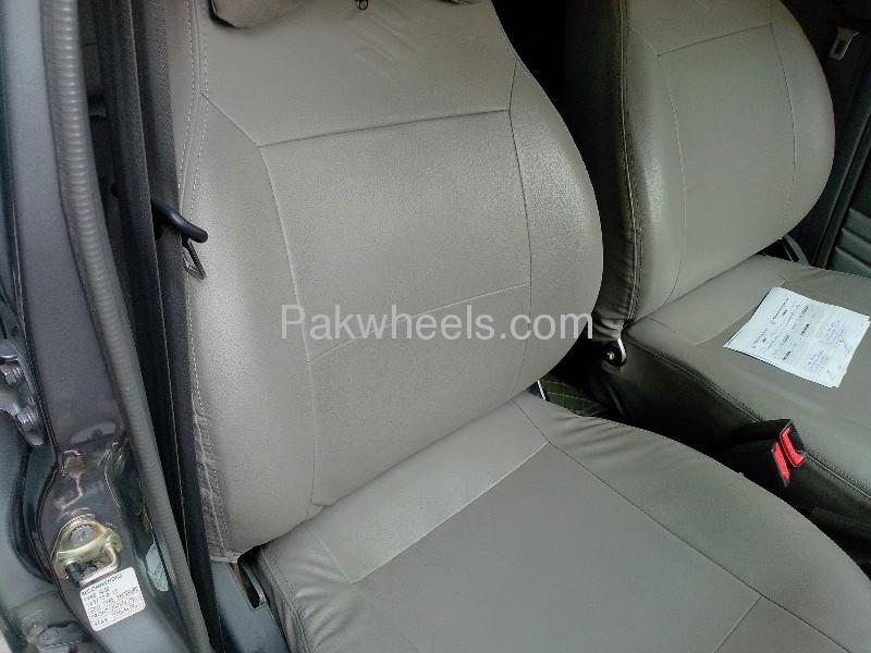 Suzuki Mehran VXR Euro II 2012 Image-5