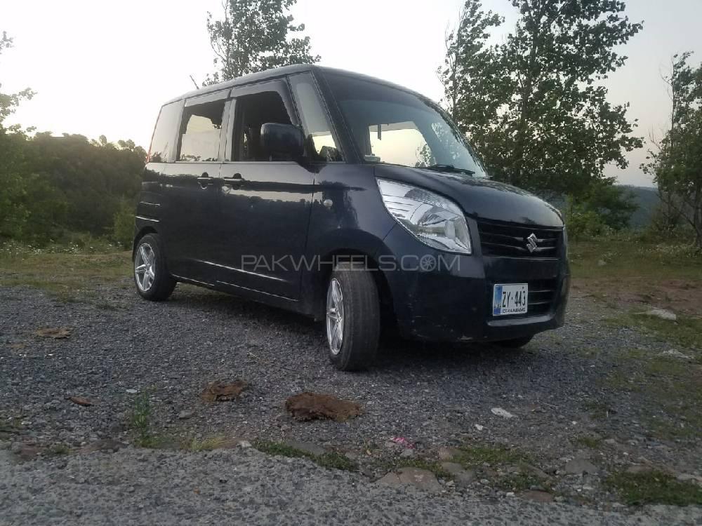 Suzuki Palette 2008 Image-1