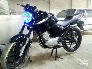 Yamaha Ybr 125 2016 For In Nowshera