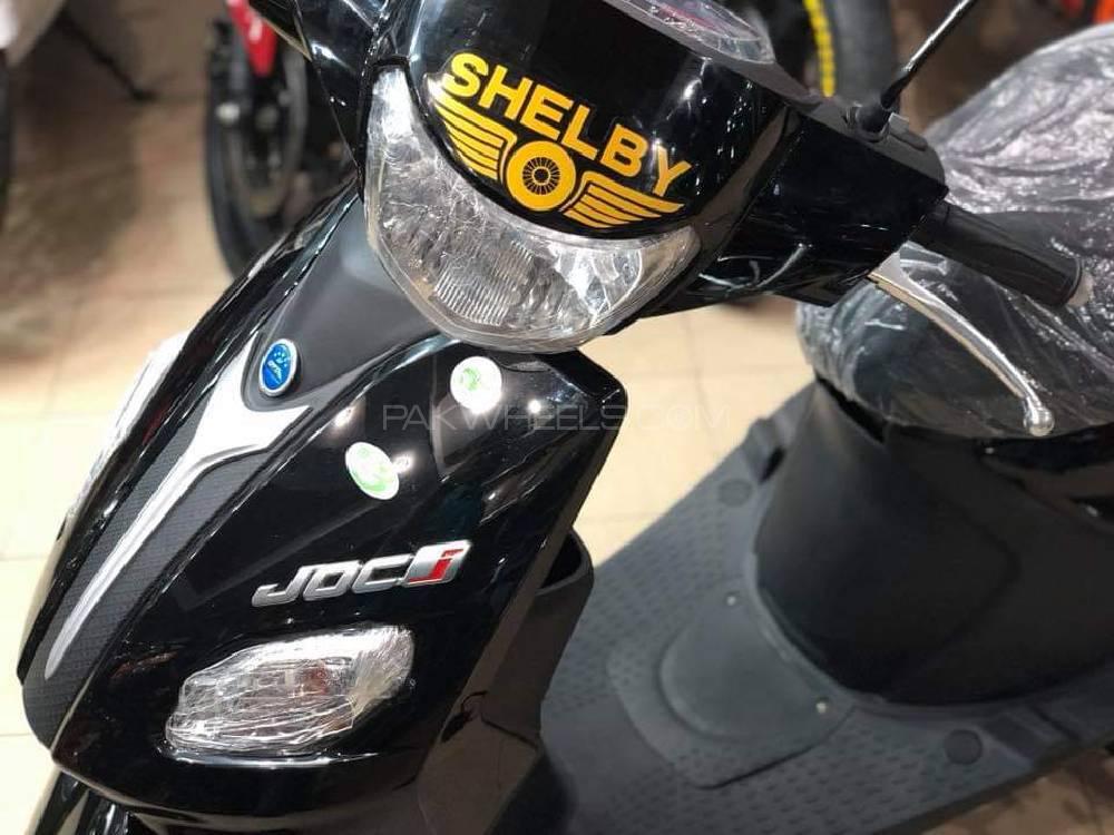 Yamaha  Vino 125 2019 Image-1