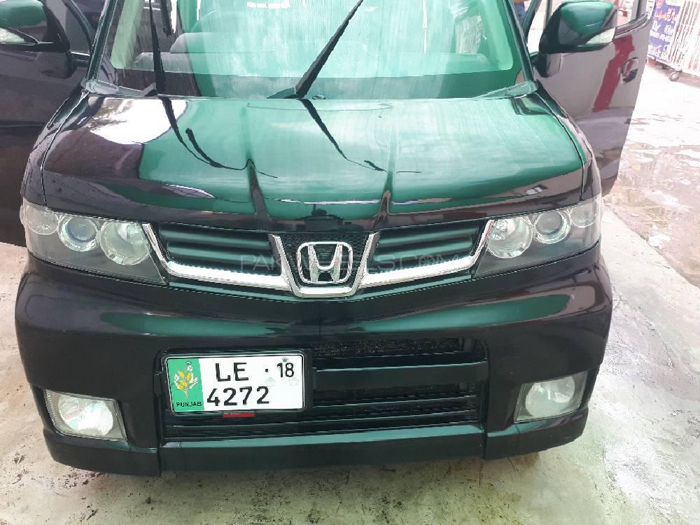 Honda Zest Spark W 2011 For Sale In Lahore Pakwheels