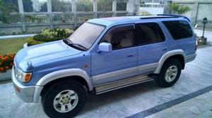 996689e5d287 Toyota Surf Cars for sale in Islamabad - Page 2 | PakWheels