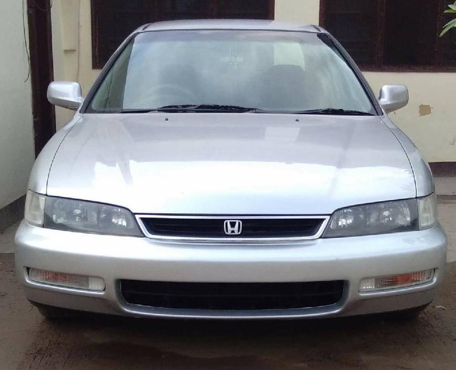 Honda Accord CF3 1997 Image-1