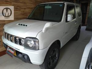 SUZUKI JIMNY