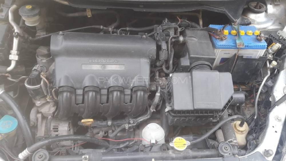 Honda City 2003 Image-1