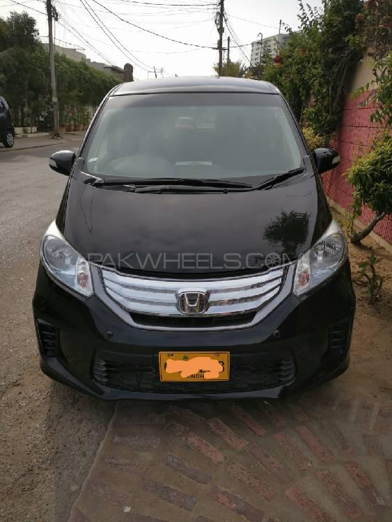 Honda Freed G L PACKAGE 2014 Image-1