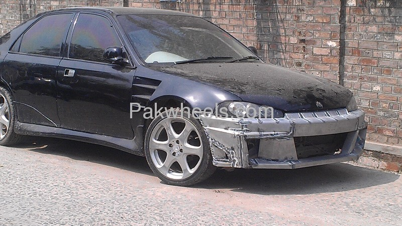 Honda Civic 95 Modified Cars For Sale In Rawalpindi