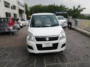 Suzuki Wagon R Cars for sale in Rawalpindi | PakWheels