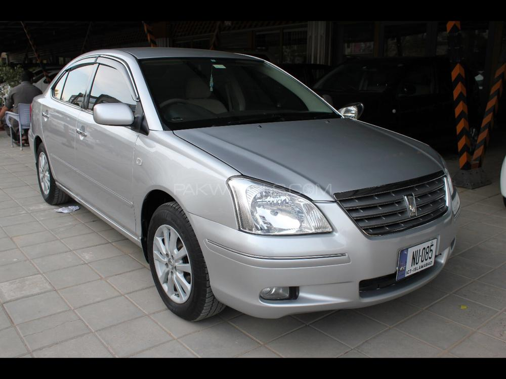 Toyota Premio X 1.8 2005 Image-1