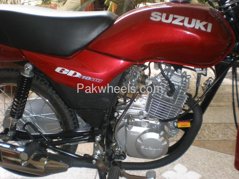 Suzuki Gd For Sale In Lahore