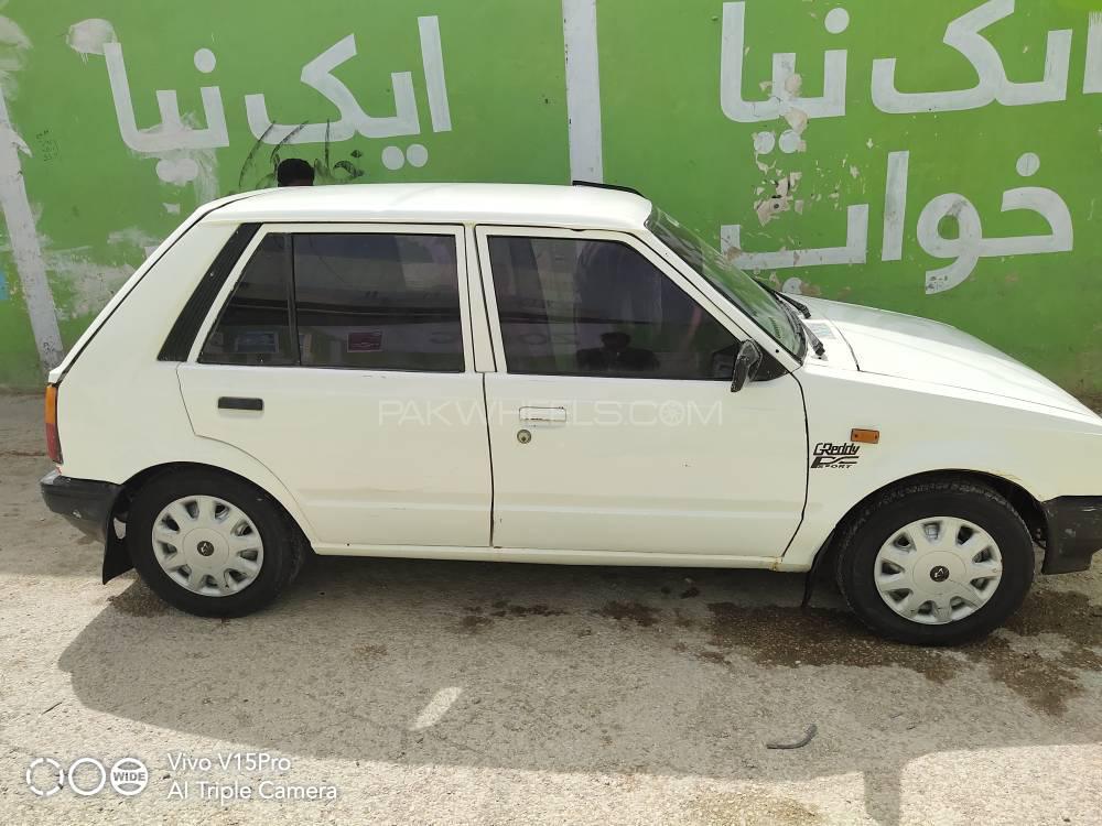 Daihatsu Charade 1984 For Sale In Hyderabad Pakwheels