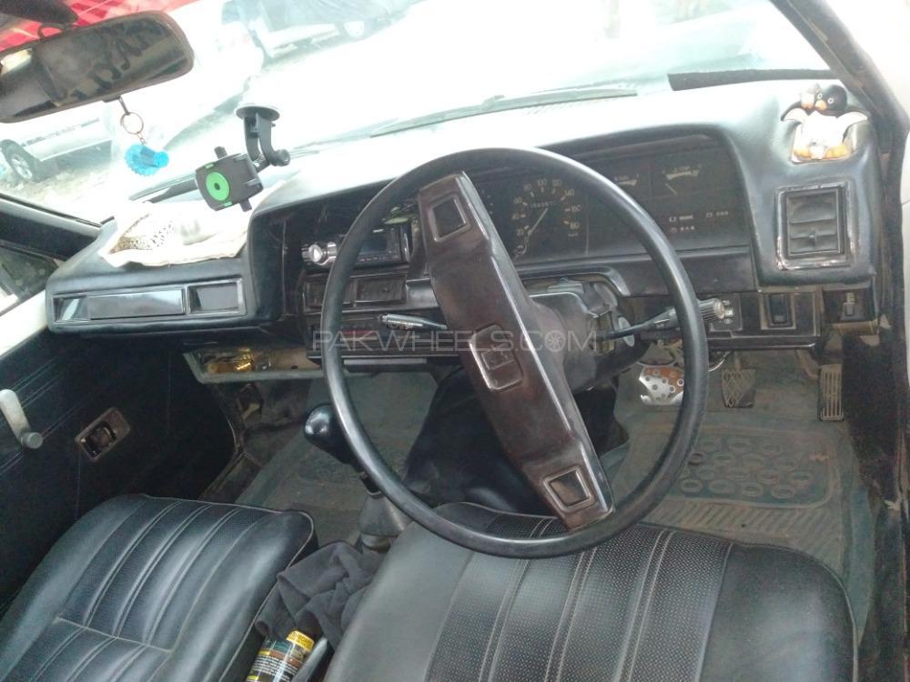 Toyota Corolla XLi 1980 Image-1