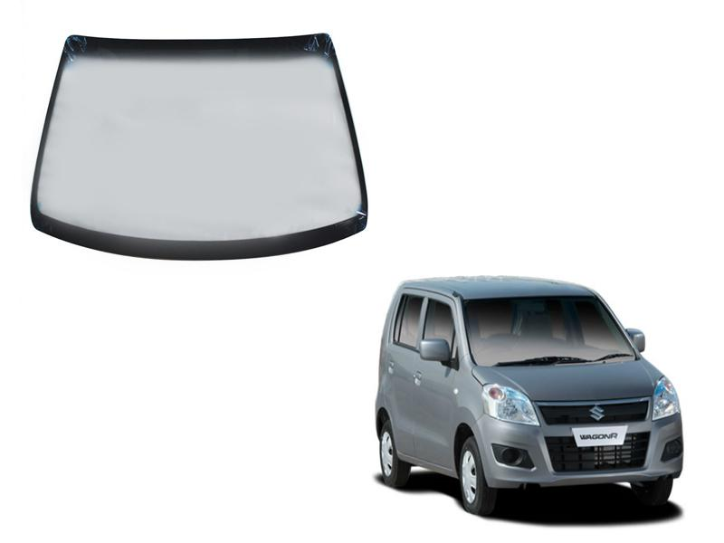 Windscreen For Pak Suzuki Wagon R 2014-2019 Grade A Image-1