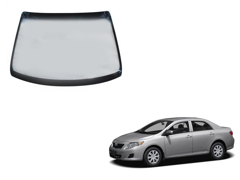 Windscreen For Toyota Corolla 2009-2012 Grade A in Lahore