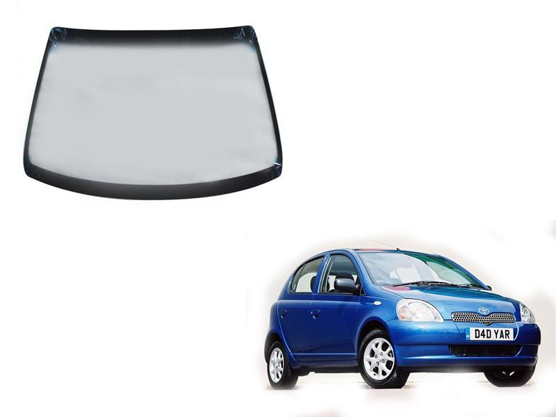 Windscreen For Toyota Vitz 1998-2004 Grade A in Lahore