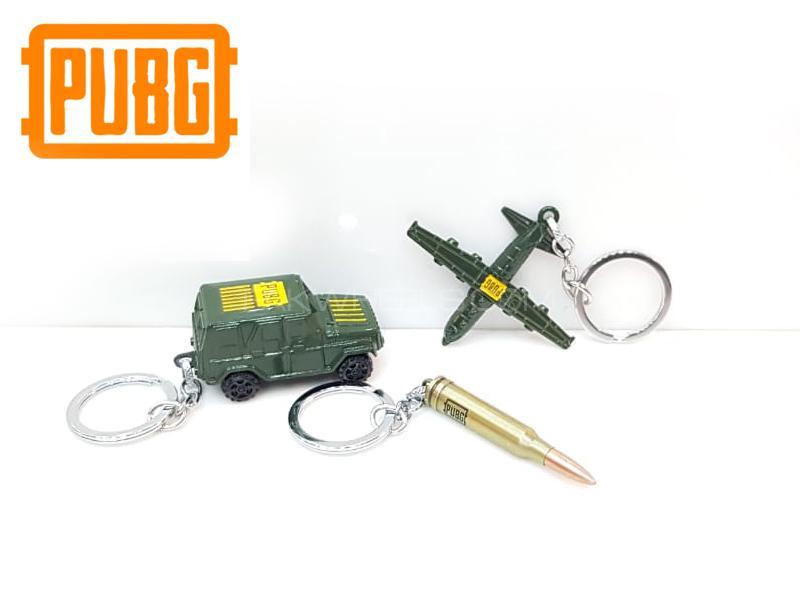 Pubg Keychain Pack  Image-1
