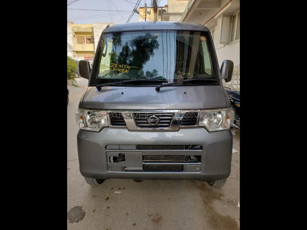 Nissan Clipper E Special Pack 2013 Image-1