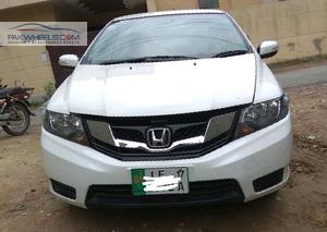Honda City for sale in Lahore | PakWheels