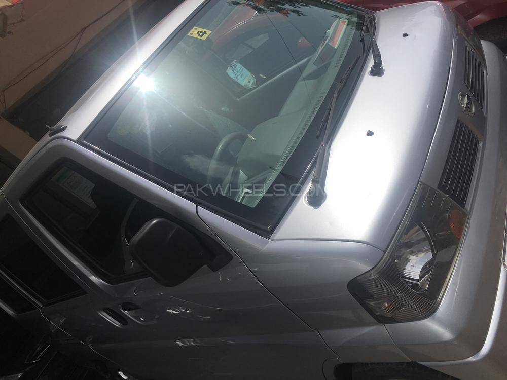 Nissan Clipper E 2007 Image-1