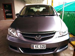 Honda City Cars for sale in Rawalpindi | PakWheels