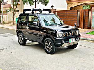 Suzuki Jimny Cars for sale in Pakistan | PakWheels