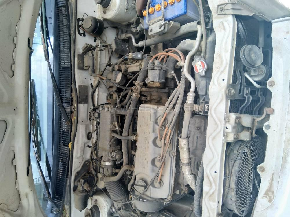 Suzuki Cultus 2008 Image-1