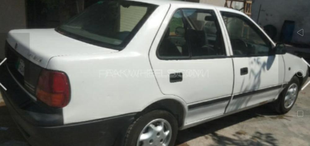 Suzuki Margalla 1997 Image-1