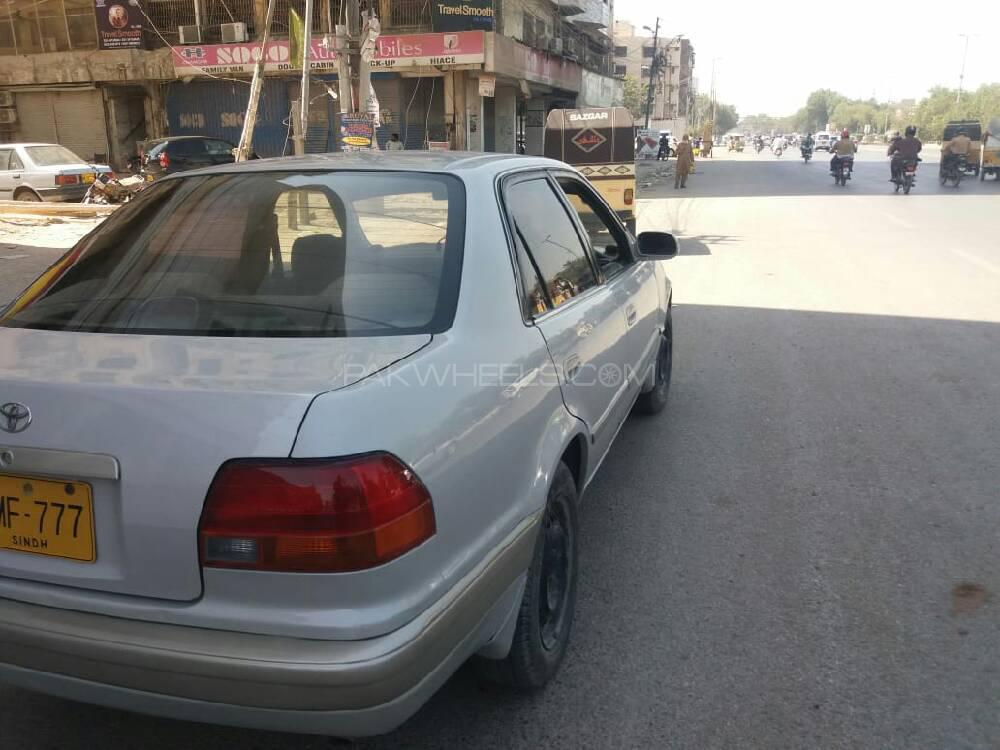 Toyota Corolla 1997 Image-1