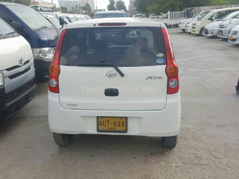 Daihatsu Mira X Limited 2007 Image-1