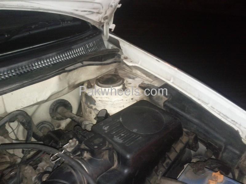 Toyota Corolla XLi 2005 Image-5