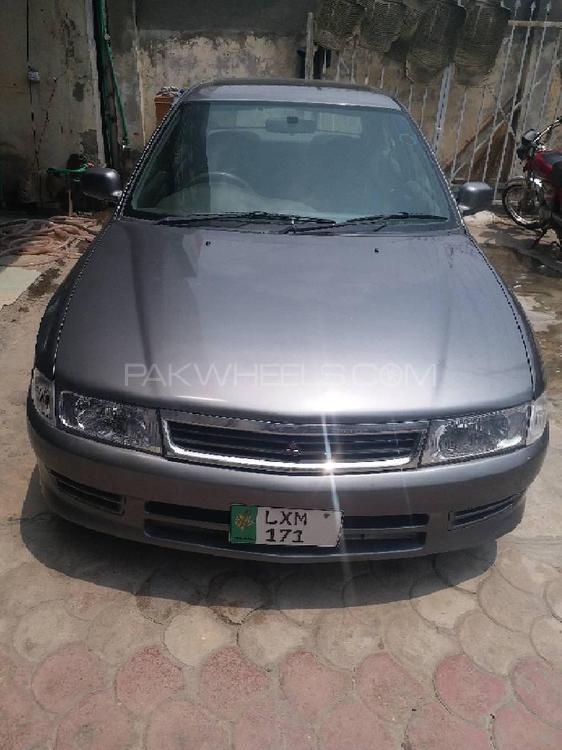 Mitsubishi Lancer 1999 Image-1