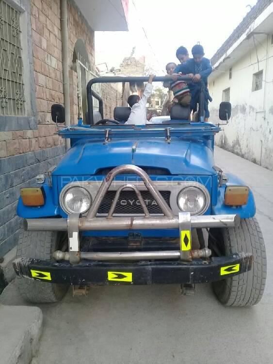Jeep Other 1974 Image-1