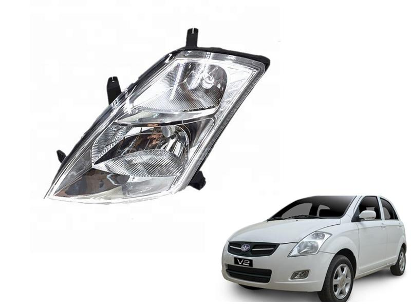Genuine Front Headlight LH For Faw v2 2013-2019 in Lahore